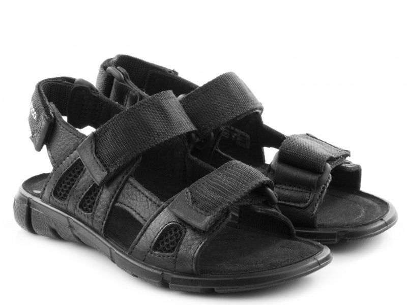 Купить Сандалии детские ECCO INTRINSIC ZK2996, Черный