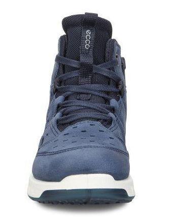 хлопчачі черевики ecco cool 706022(50887) нубукові фото 1