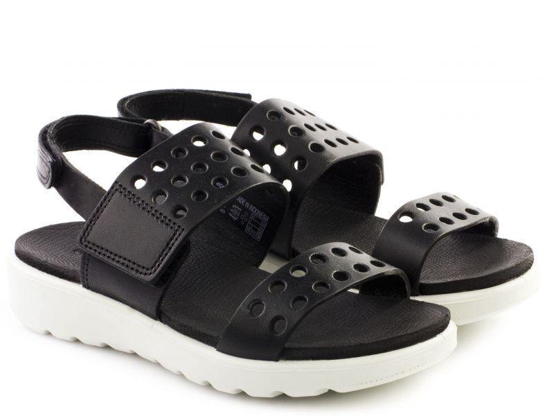 Босоніжки  для дітей ECCO FAY 723193(02001) купити взуття, 2017