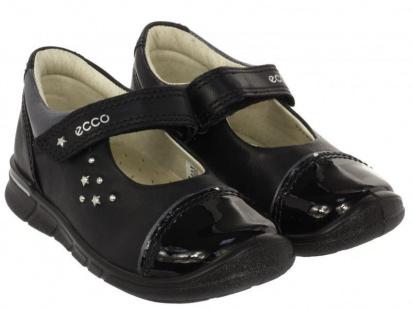 Туфлі  для дітей ECCO FIRST 754001(51052) брендове взуття, 2017