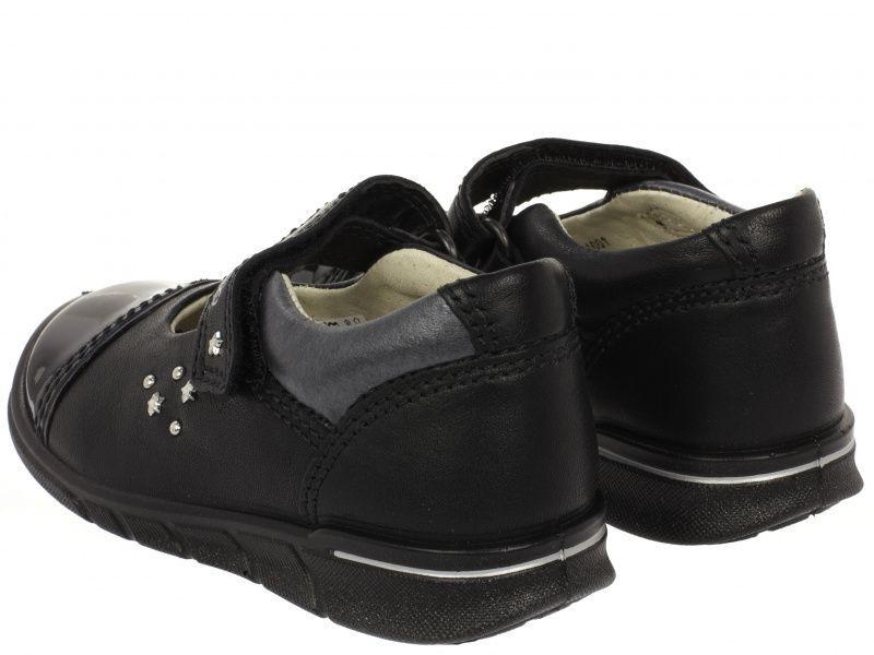 Туфлі  для дітей ECCO FIRST 754001(51052) розміри взуття, 2017