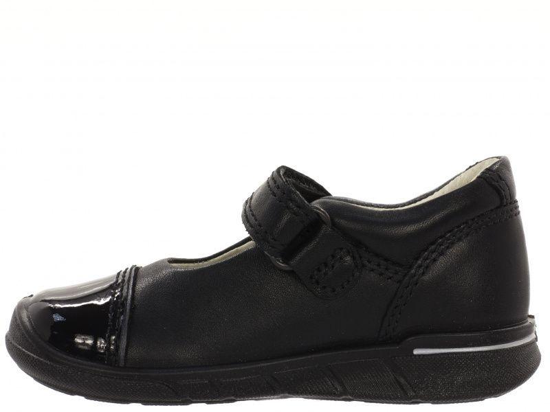 Туфлі  для дітей ECCO FIRST 754001(51052) замовити, 2017