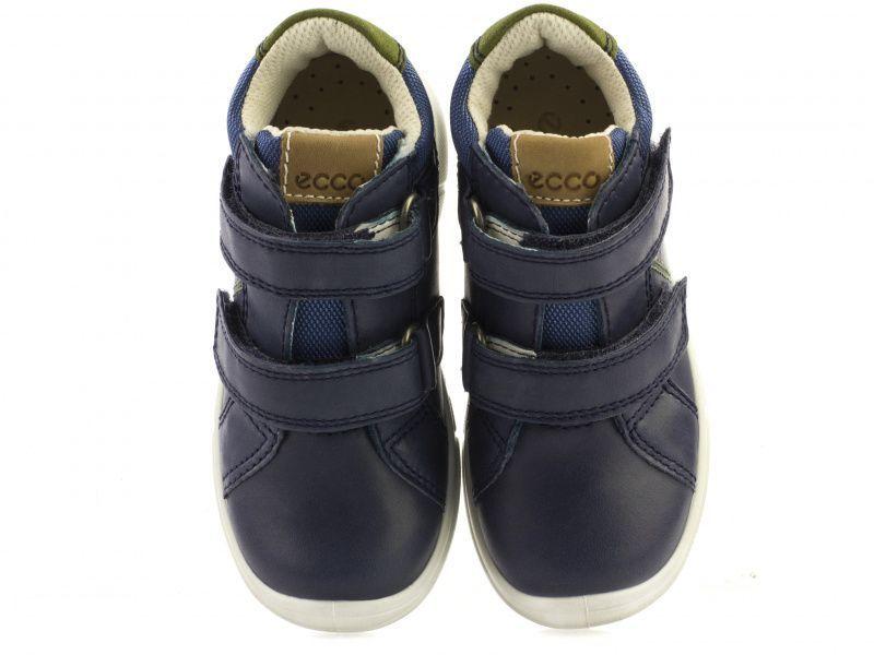 Напівчеревики  для дітей ECCO FIRST 754111(50574) ціна взуття, 2017