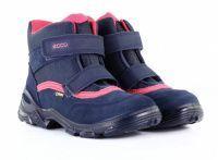 детская обувь ECCO, фото, intertop