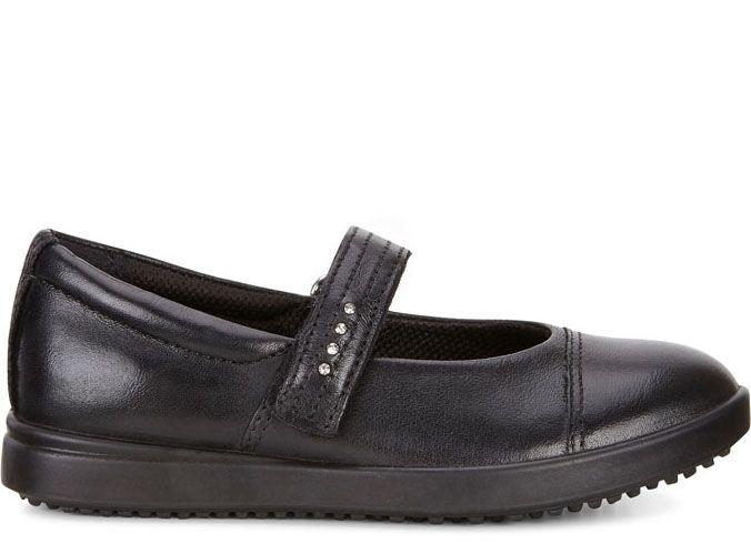 Купить Туфли для детей ECCO ELLI ZK3057, Черный