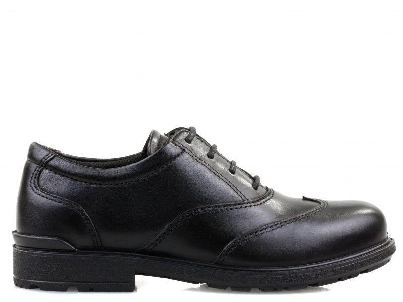 Купить Туфли для детей ECCO COHEN ZK3059, Черный
