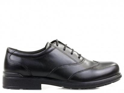 Туфлі  для дітей ECCO COHEN 730223(01001) брендове взуття, 2017