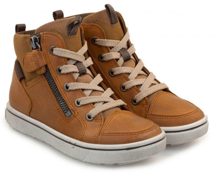 Купить Ботинки для детей ECCO GLYDER ZK3061, Коричневый