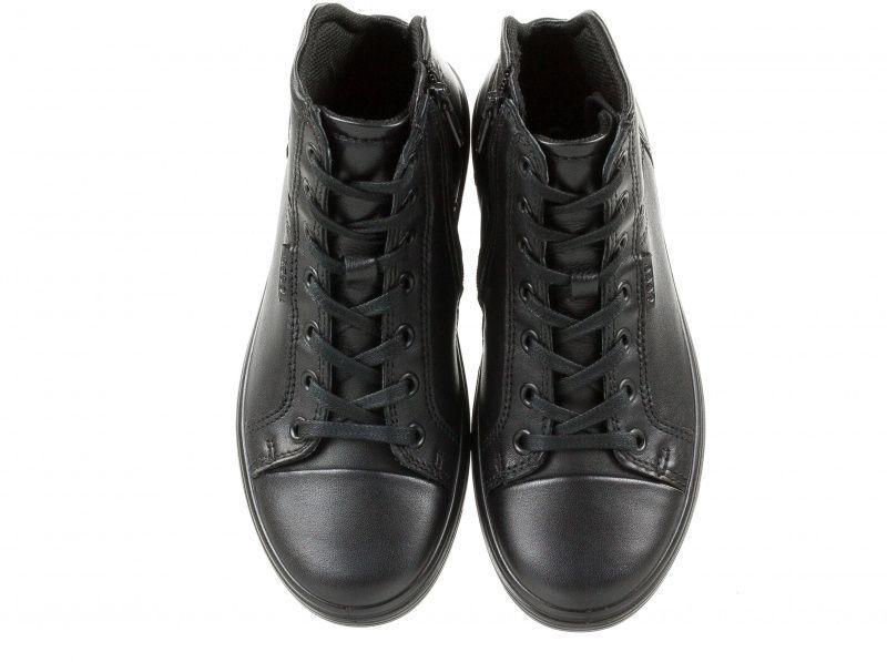 Ботинки для детей ECCO S7 TEEN ZK3070 купить обувь, 2017