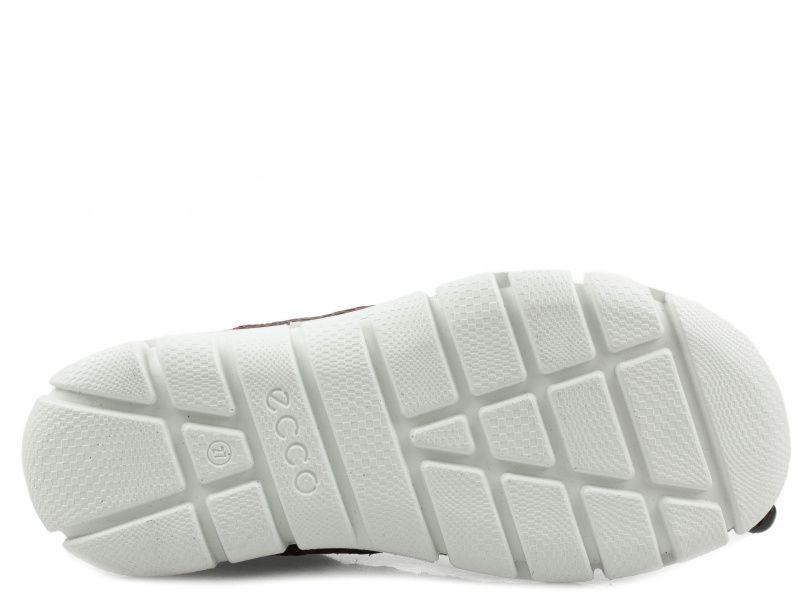 Кросівки  дитячі ECCO INTRINSIC SNEAKER 705102(59622) брендове взуття, 2017