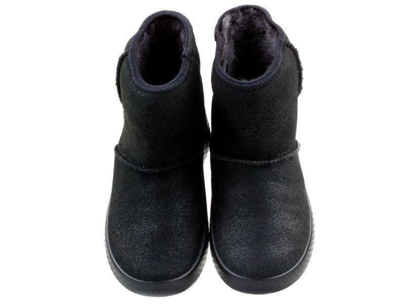 Ботинки детские ECCO UKIUK KIDS ZK3084 брендовая обувь, 2017