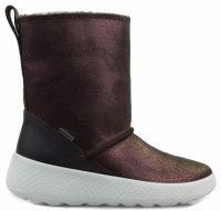 детская обувь ECCO коричневого цвета характеристики, 2017