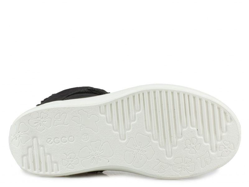 дівчачі черевики ecco ginnie 736642(51707) комбінований верх фото 3