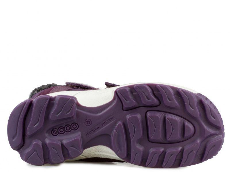 Ботинки для детей ECCO BIOM HIKE INFANT ZK3109 размеры обуви, 2017