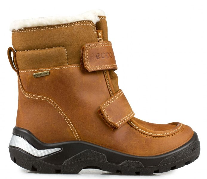 Купить Ботинки для детей ECCO SNOWRIDE ZK3112, Коричневый