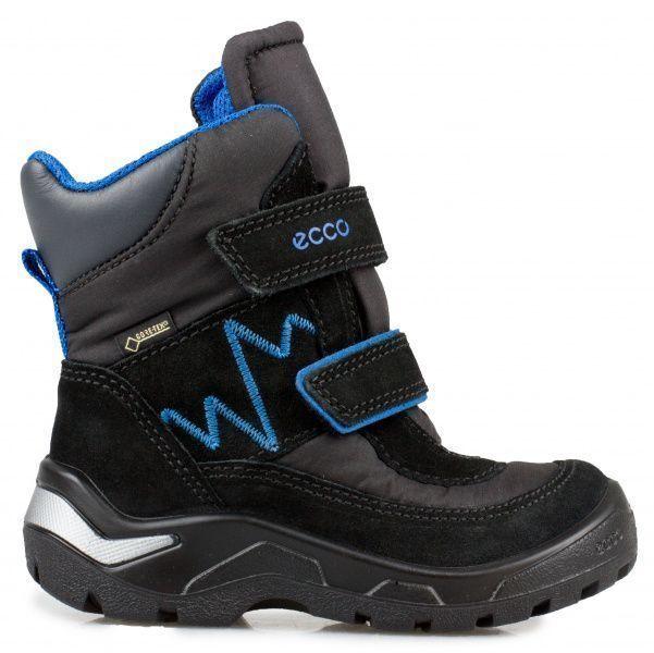 Ботинки детские ECCO SNOWRIDE ZK3114