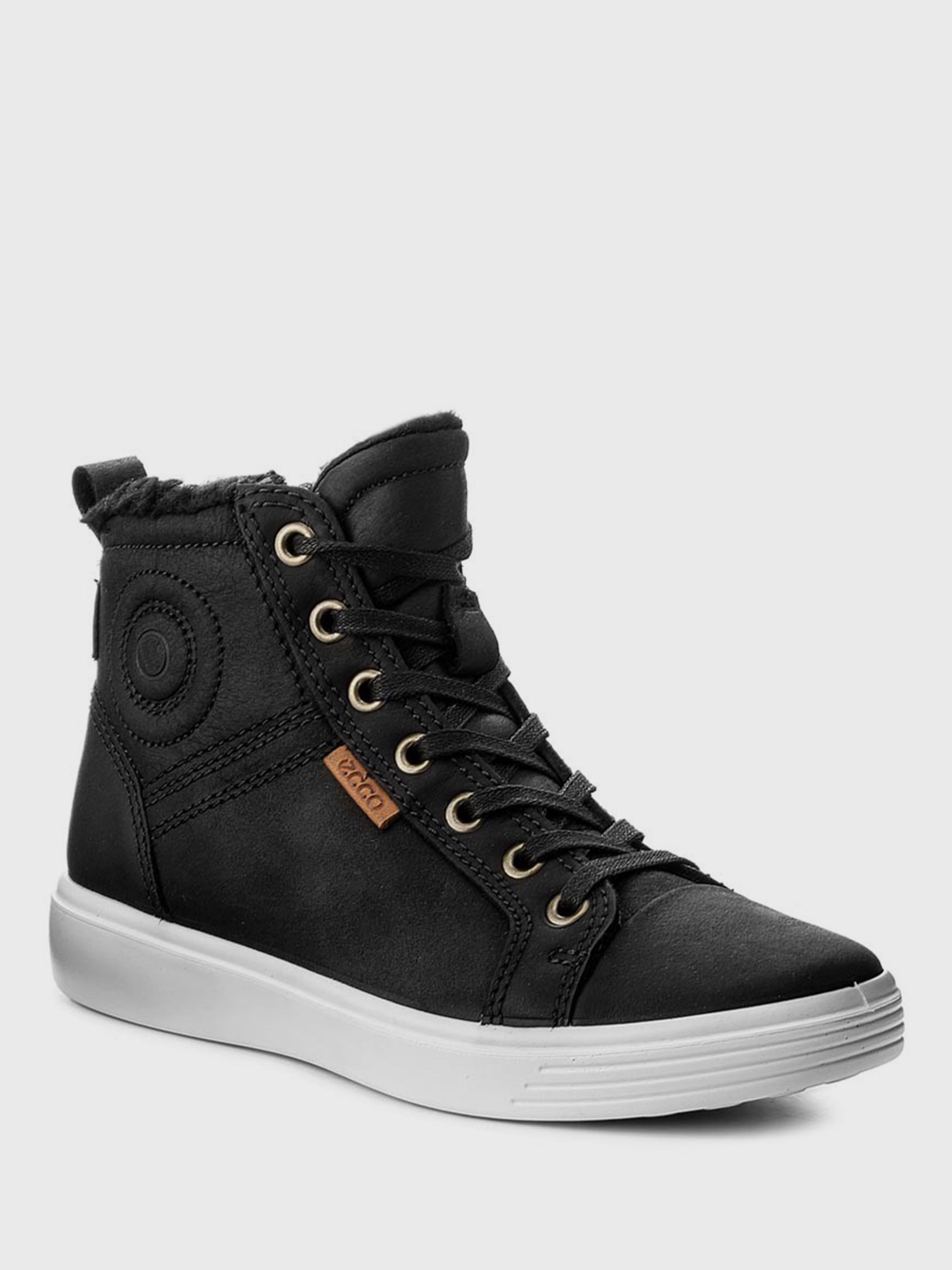 Ботинки для детей ECCO S7 TEEN ZK3116 стоимость, 2017