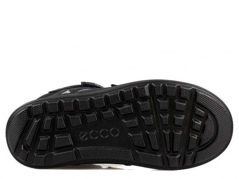 Ботинки для детей ECCO URBAN SNOWBOARDER ZK3119 модная обувь, 2017