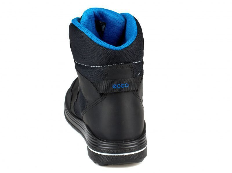 Ботинки для детей ECCO URBAN SNOWBOARDER ZK3120 , 2017