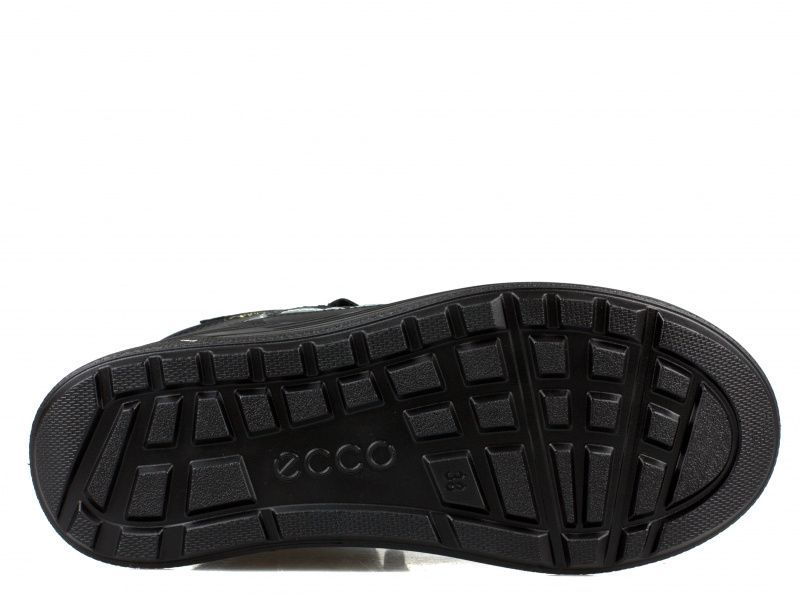Ботинки для детей ECCO URBAN SNOWBOARDER ZK3120 модная обувь, 2017