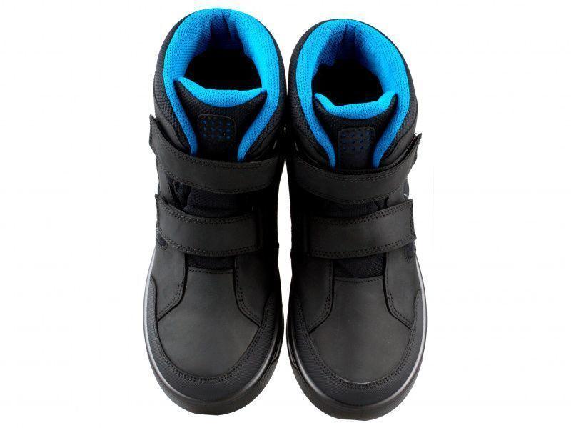 Ботинки для детей ECCO URBAN SNOWBOARDER ZK3120 в Украине, 2017