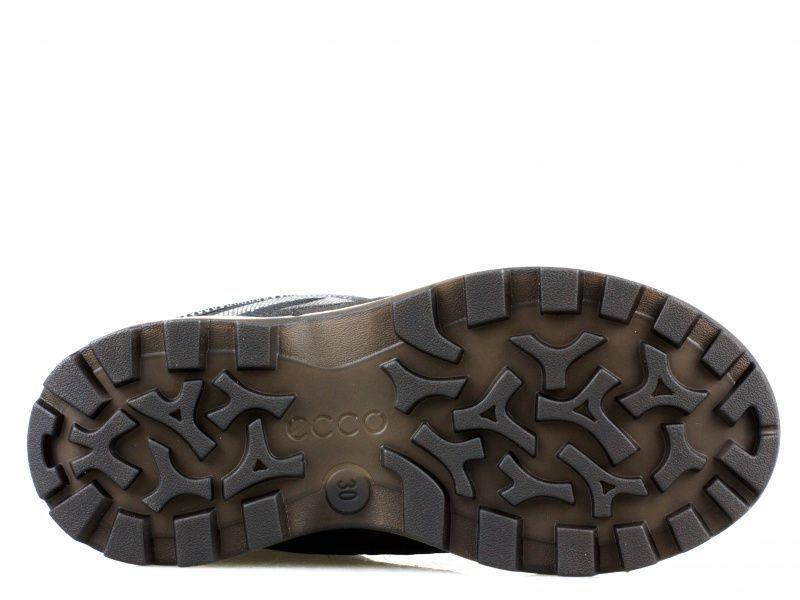 хлопчачі черевики ecco snow mountain 710202(50744) комбінований верх фото 3