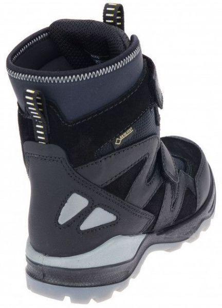 Ботинки для детей ECCO SNOW MOUNTAIN ZK3124 Заказать, 2017