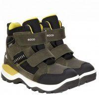 детская обувь ECCO 35 размера купить, 2017