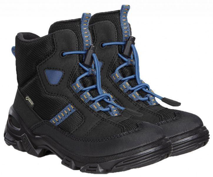 Ботинки для детей ECCO SNOWBOARDER ZK3130 размерная сетка обуви, 2017