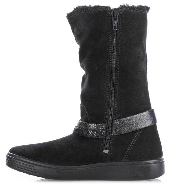 Ботинки для детей ECCO S7 TEEN ZK3132 модная обувь, 2017