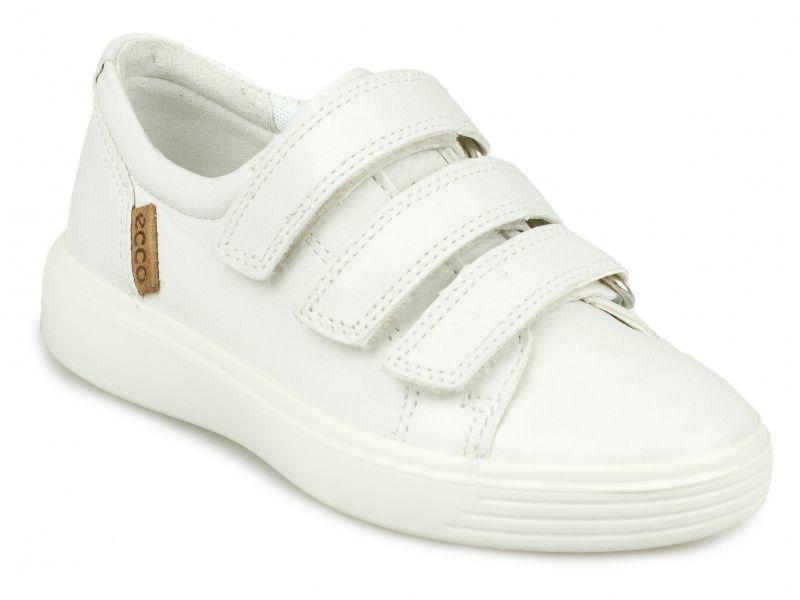 Полуботинки для детей ECCO S7 TEEN ZK3146 размеры обуви, 2017