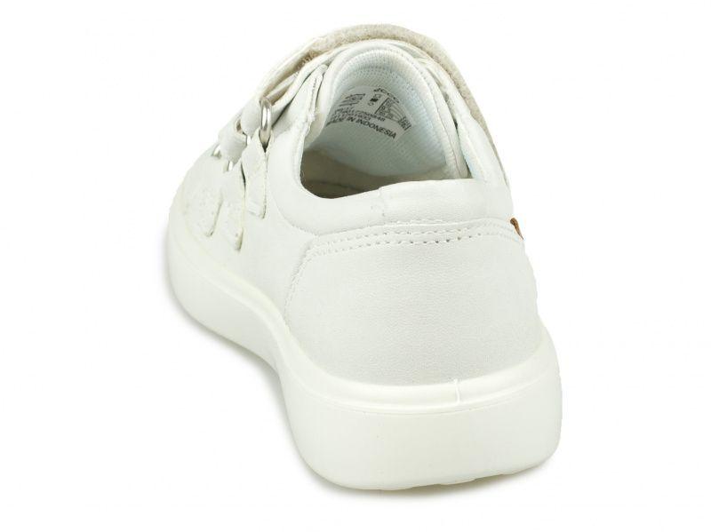 Полуботинки детские ECCO S7 TEEN ZK3146 размерная сетка обуви, 2017