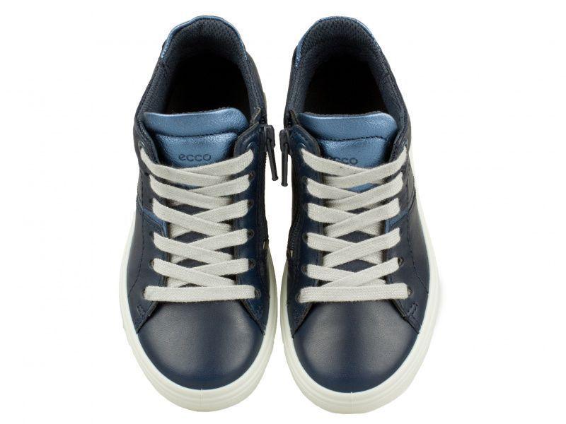 Ботинки для детей ECCO GINNIE ZK3147 цена обуви, 2017