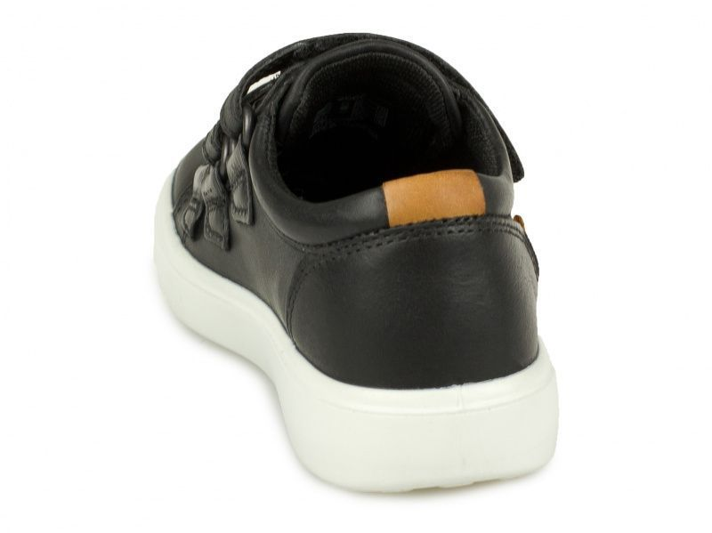 Полуботинки детские ECCO S7 TEEN ZK3150 цена обуви, 2017