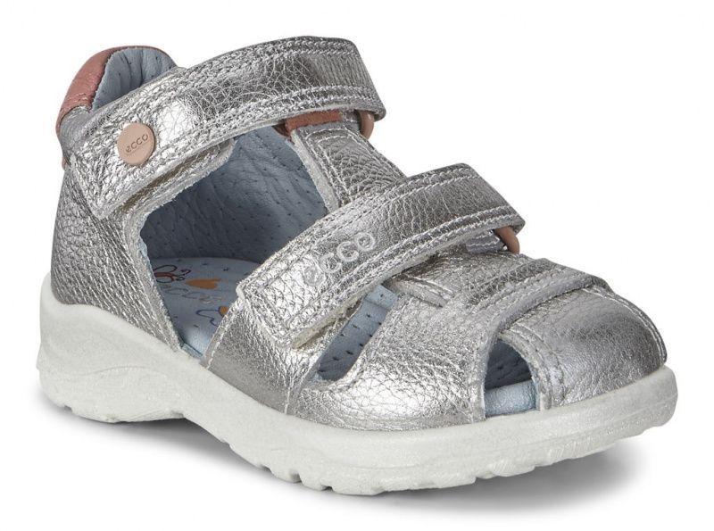 Сандалии детские ECCO PEEKABOO ZK3154 купить обувь, 2017