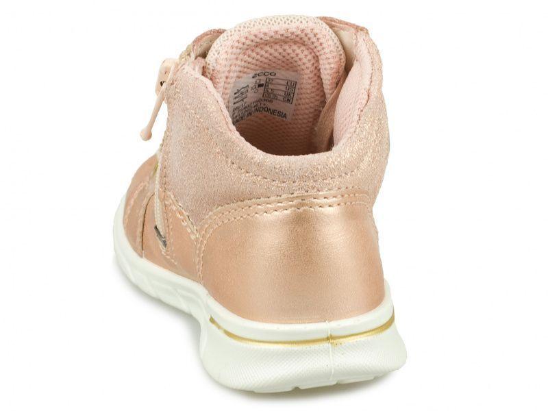 Ботинки детские ECCO FIRST ZK3156 , 2017