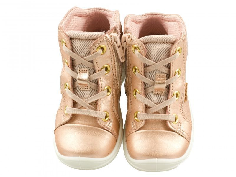 Ботинки для детей ECCO FIRST ZK3156 , 2017