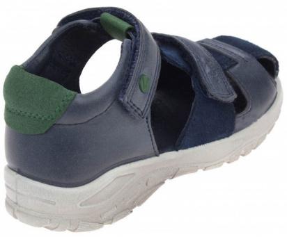 Сандалі  дитячі ECCO PEEKABOO ZK3157 модне взуття, 2017