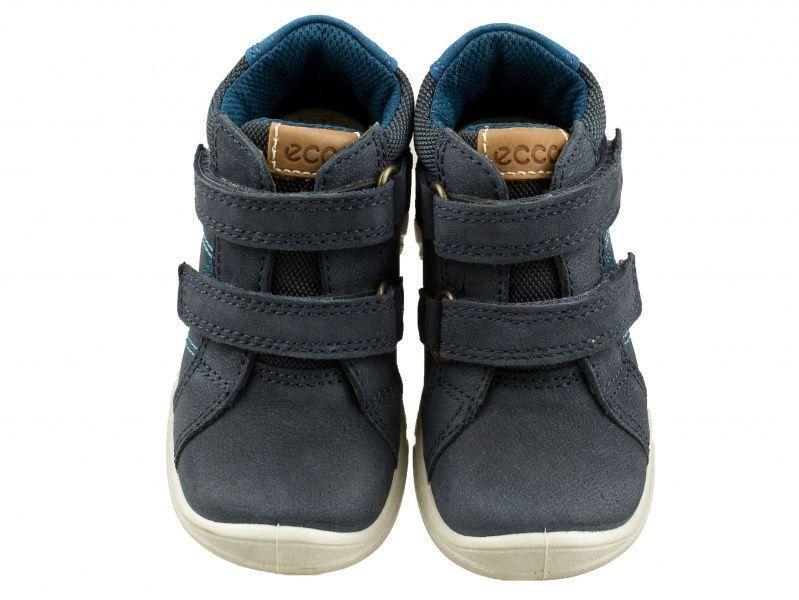 Ботинки детские ECCO FIRST ZK3160 цена, 2017