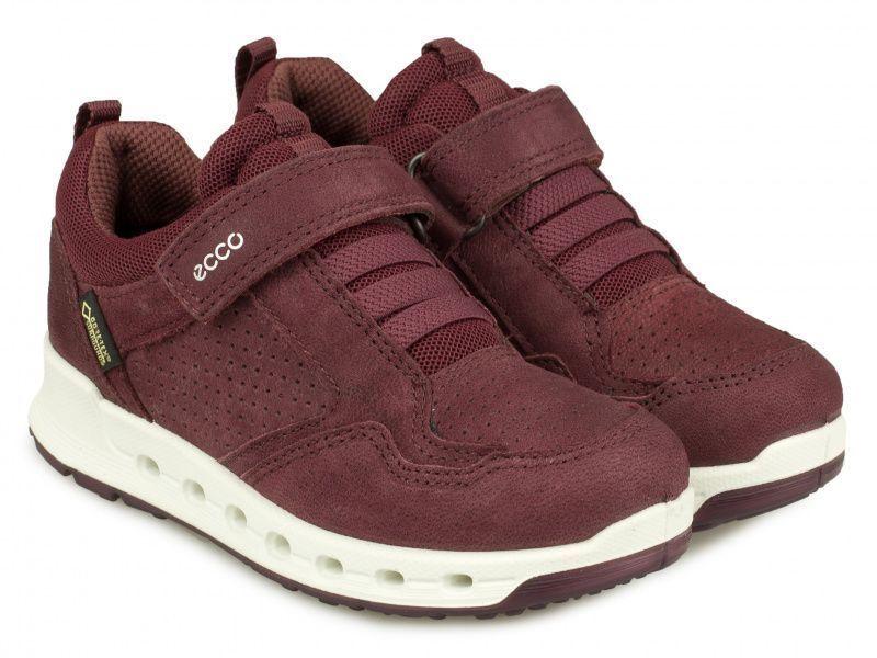 Кроссовки для детей ECCO COOL KIDS ZK3166 размерная сетка обуви, 2017
