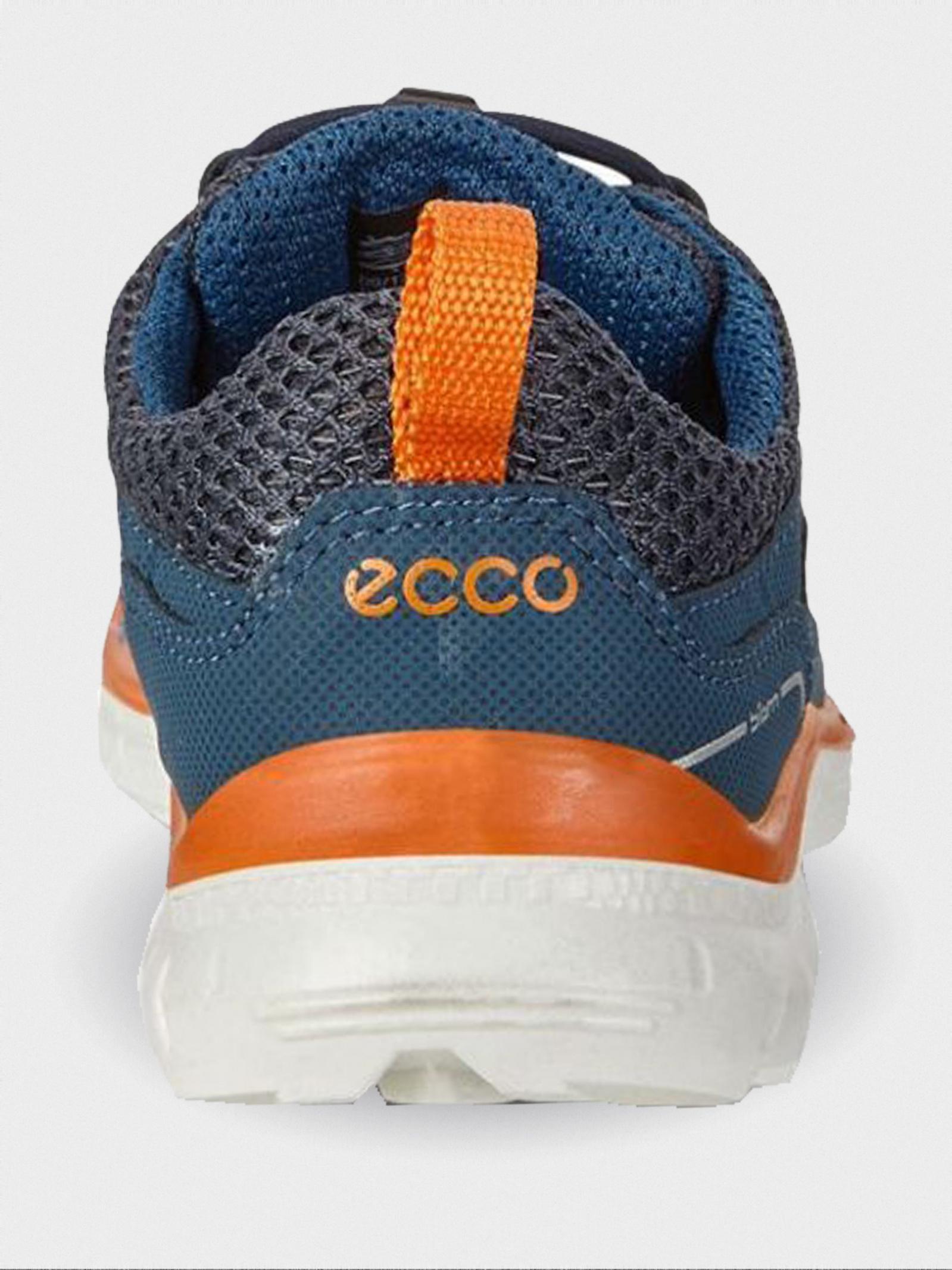 Кроссовки для детей ECCO BIOM TRAIL KIDS 702752(00269) смотреть, 2017