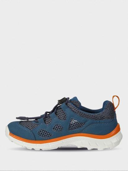 Кроссовки для детей ECCO BIOM TRAIL KIDS 702752(00269) модная обувь, 2017