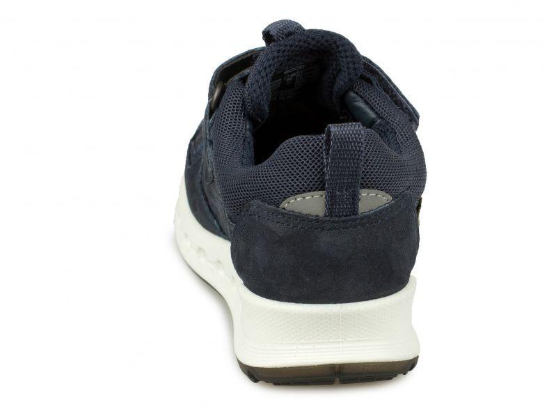 хлопчачі кросівки ecco cool kids 706052(01303) шкіряні фото 1