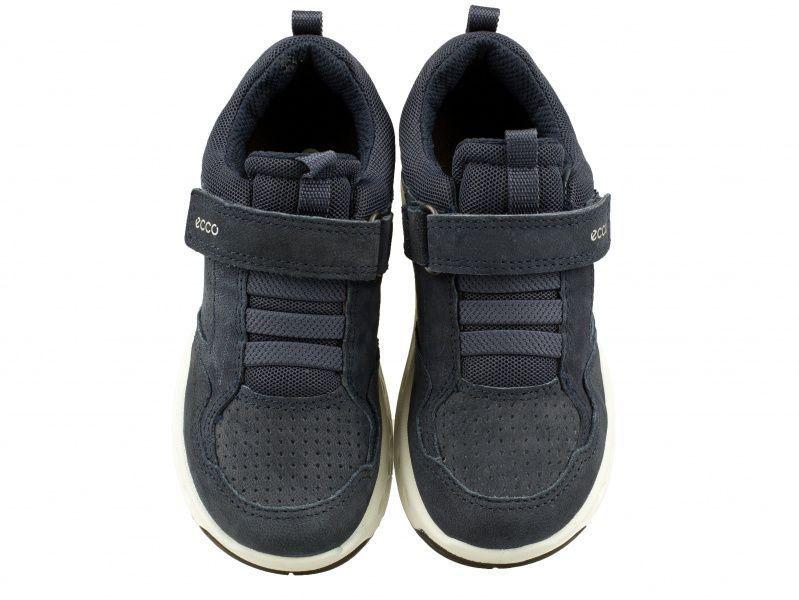 хлопчачі кросівки ecco cool kids 706052(01303) шкіряні фото 4