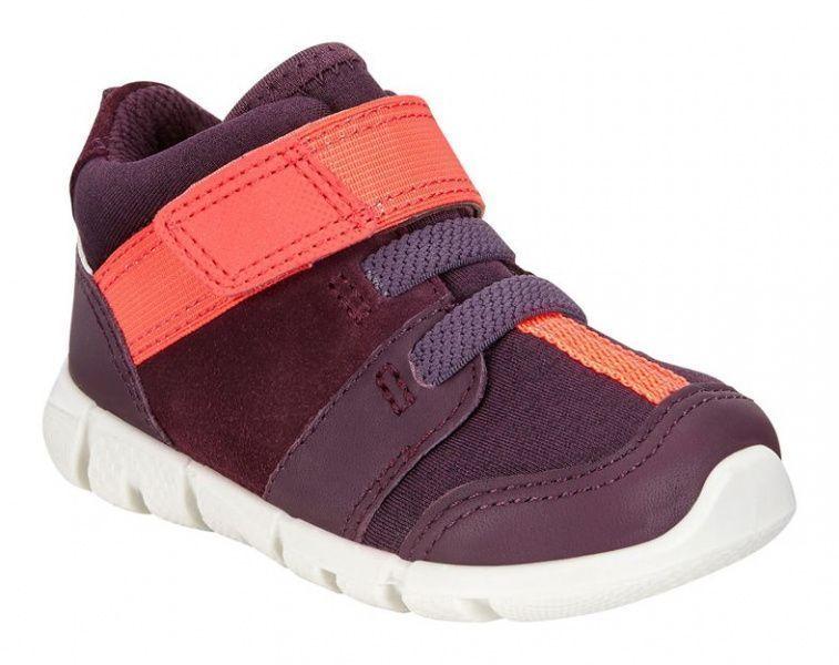 Купить Ботинки для детей ECCO INTRINSIC MINI ZK3176, Фиолетовый
