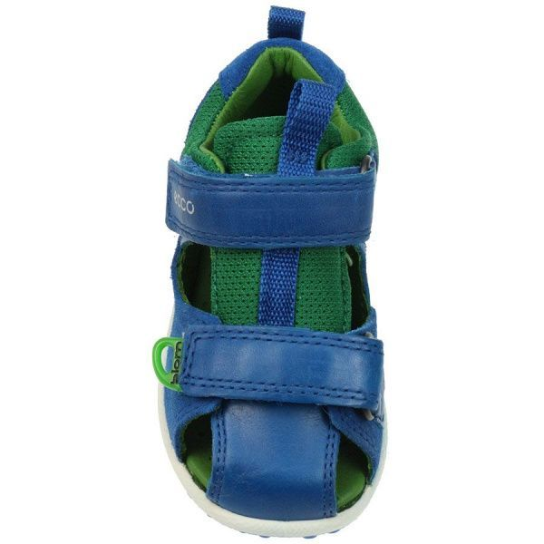 Сандалии детские ECCO LITE INFANTS SANDAL ZK3178 цена обуви, 2017
