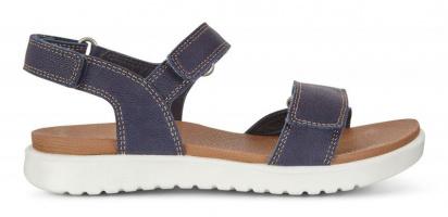 Сандалии для детей ECCO FLORA 700143(01303) купить обувь, 2017