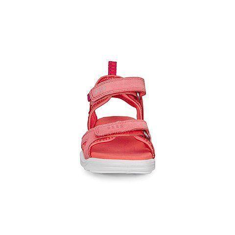 Сандалии детские ECCO BIOM RAFT ZK3201 купить обувь, 2017