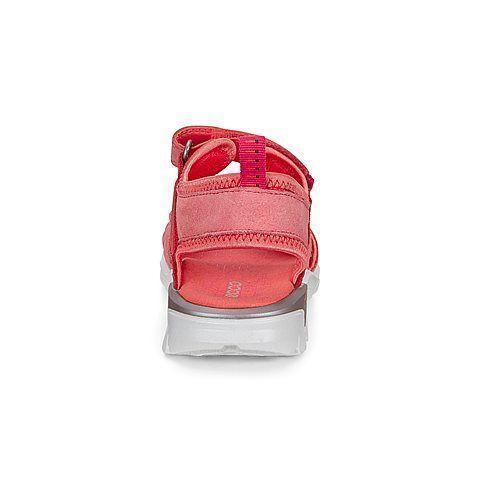 Сандалии детские ECCO BIOM RAFT ZK3201 брендовая обувь, 2017