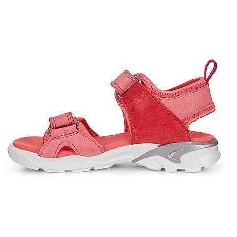 Сандалии детские ECCO BIOM RAFT ZK3201 размеры обуви, 2017